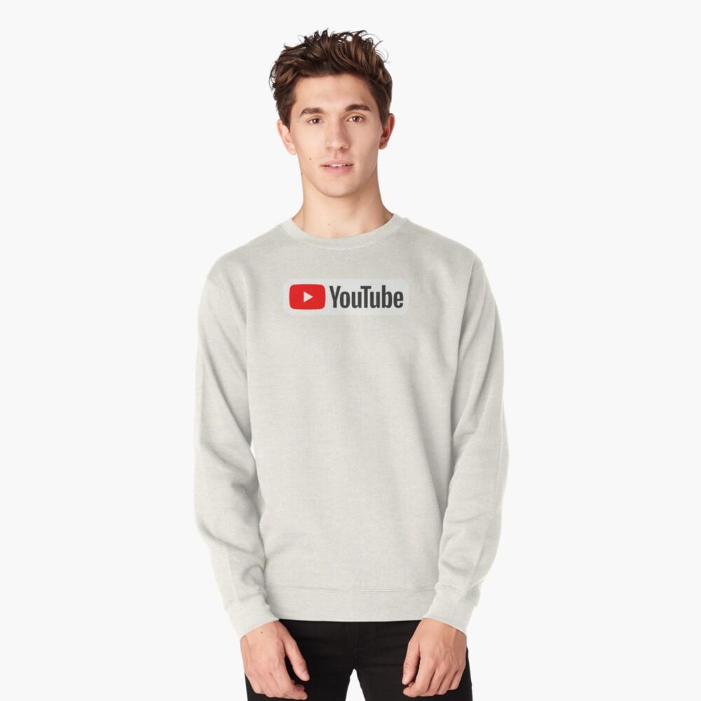 YT 2017 Pullover Sweatshirt
