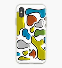 Vinilo o funda para iPhone SIMPSXNS COLOUR PALETTE