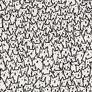 Cats by Itsjustmelissa