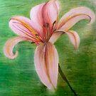 FlowerL by sarsha pyzik