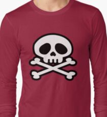 Pirates Pirat Totenkopf Pirate Trikot Camo Skull