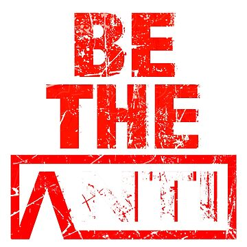 Be The Anti by BBPH