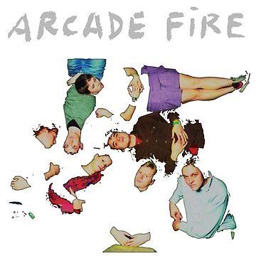 arcade again by austin90
