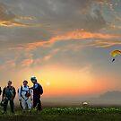 Winding Down by Igor Zenin