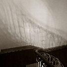 A Stairway of Paris by ragman
