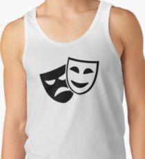 Actor masks T-Shirt