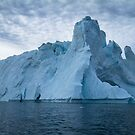 Ice Mountain by DianaC