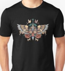 Do you want to play? Unisex T-Shirt