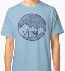Der Nationale Classic T-Shirt