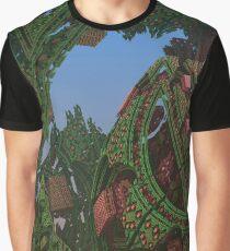 Strange Matter by Dream Garden Graphics Graphic T-Shirt