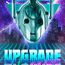UPGRADE OR BE DELETED by VicNeko