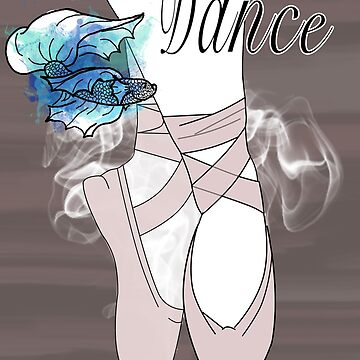 Dance with me! by LindasDesign