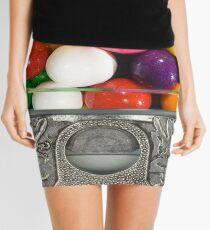 Gumball Machine Mini Skirt