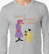 Drat & Double Drat Long Sleeve T-Shirt