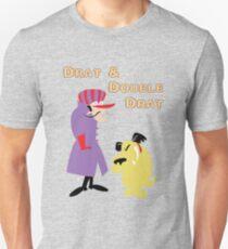 Drat & Double Drat Unisex T-Shirt
