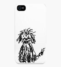 Dog days iPhone 4s/4 Case