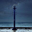 Dark and Stormy Night  by Riggzy