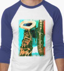 sun rise Men's Baseball ¾ T-Shirt