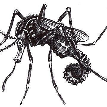 Seasquito by cizauskas