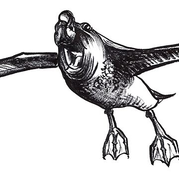 Sealbatross by cizauskas