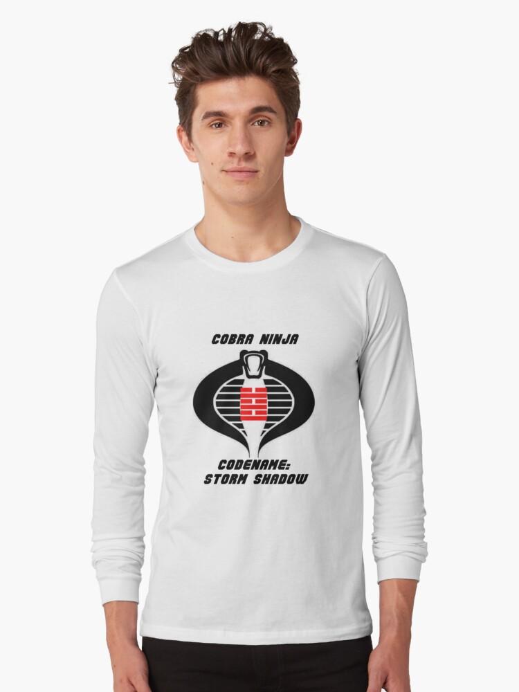 cobra ninja by ClintF