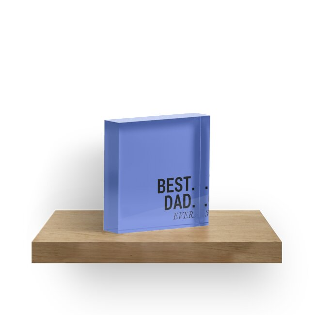 Best Dad Ever Gift For In The World Shirt Birthday