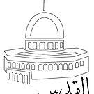 Al-Quds Mosque | Islamic Mosque by C. Tarantino