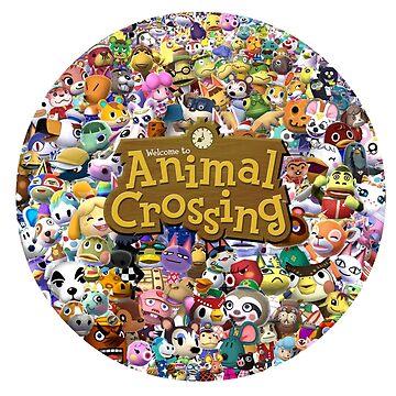 Animal Crossing 2 de thatthespian