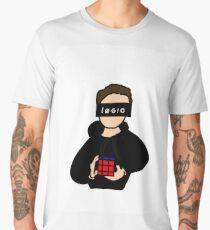 Logic Men's Premium T-Shirt