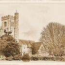 Charing Church by JEZ22