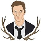 Rust Cohle  by shinypigeon