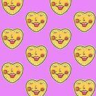 Sunny Heart! by mellowdays