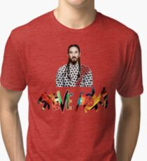 Steve Aoki Tri-blend T-Shirt