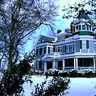Victorian Winter by DesignsByDeb