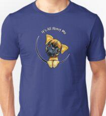 Smooth Brussels Griffon IAAM Unisex T-Shirt
