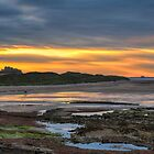 North-East Coast by Chris Vincent