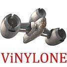 Vinylone pod racer by deadadds