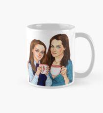 Rory and Lorelai Mug