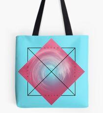 Fluoro Void Tote Bag