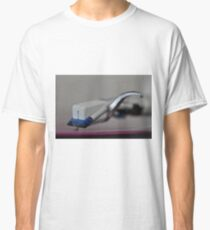 Vinyl rules!  Classic T-Shirt