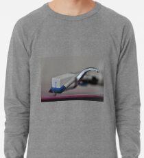 Vinyl rules!  Lightweight Sweatshirt
