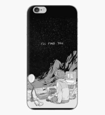 Voltron Pidge gunderson black and white iPhone Case