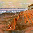 Seaside by Laura Gabel