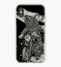 Winya No. 91 iPhone Case