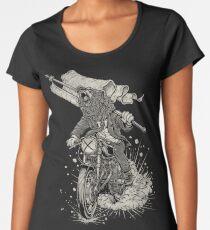 Winya No. 91 Women's Premium T-Shirt