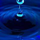 Water Drop Rebound by sailorsedge