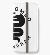 Alfa Romeo of Birmingham Crest iPhone Wallet/Case/Skin