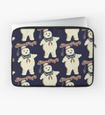 STAY PUFT - MARSHMALLOW MAN GHOSTBUSTERS Laptop Sleeve