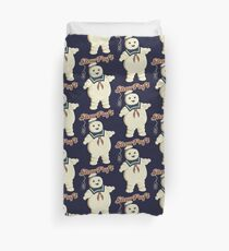 STAY PUFT - MARSHMALLOW MAN GHOSTBUSTERS Duvet Cover