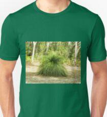 Grass Tree Glade Unisex T-Shirt